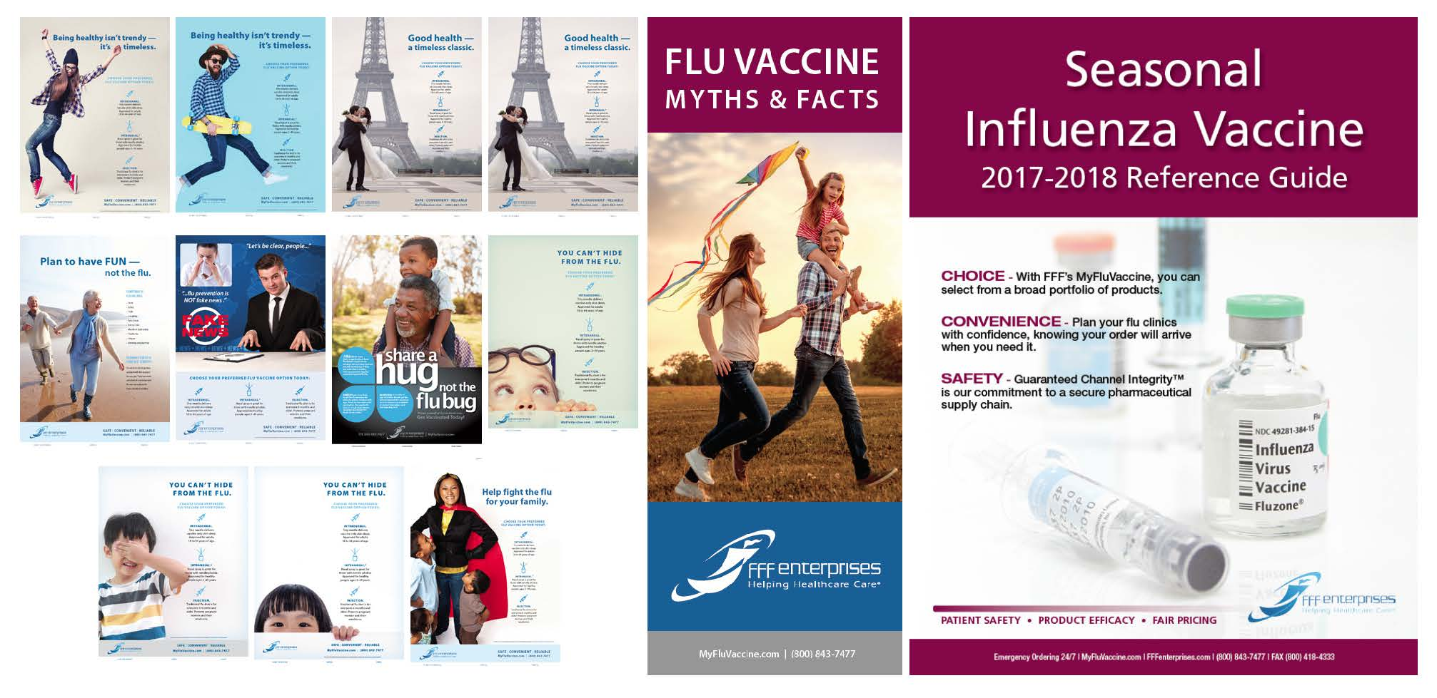 Flu Season Resources