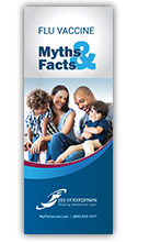 Flu Myths and Facts Brochure