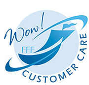 Our FFF Wow Customer Care Professionals Are Here To Support You