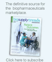BioSupplyTrends Quarterly magazine, your definitive source for the biopharmaceuticals marketplace