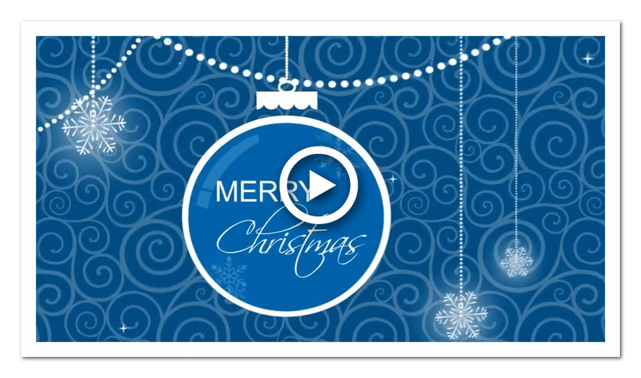e-Card from FFF, Merry Christmas!